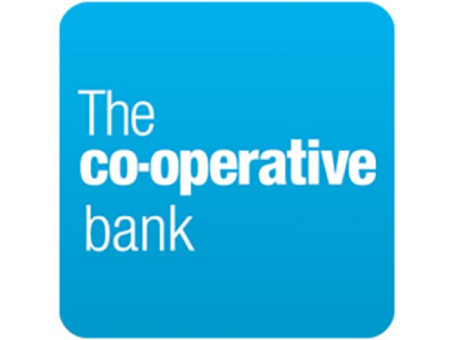 The Co-perative Bank