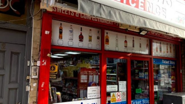 Great News & Off Licence