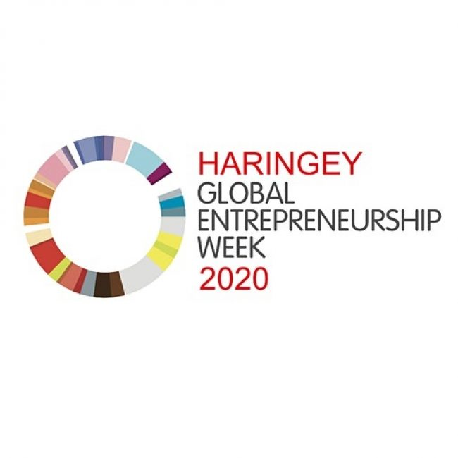 Haringey Global Entrepreneurship Week:Acting Local – Thinking Global