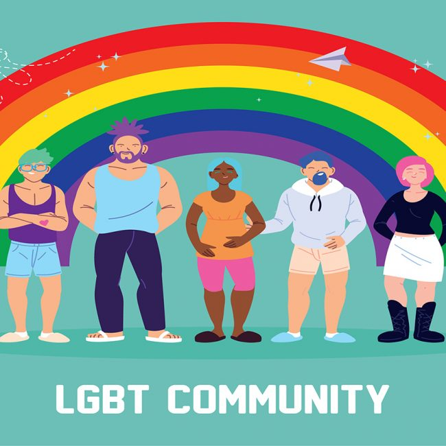 LGBTQI+ Health Needs Assessment