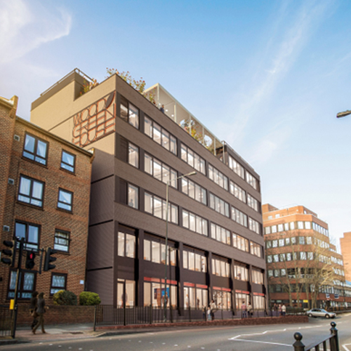 Clockwise Serviced Offices Wood Green