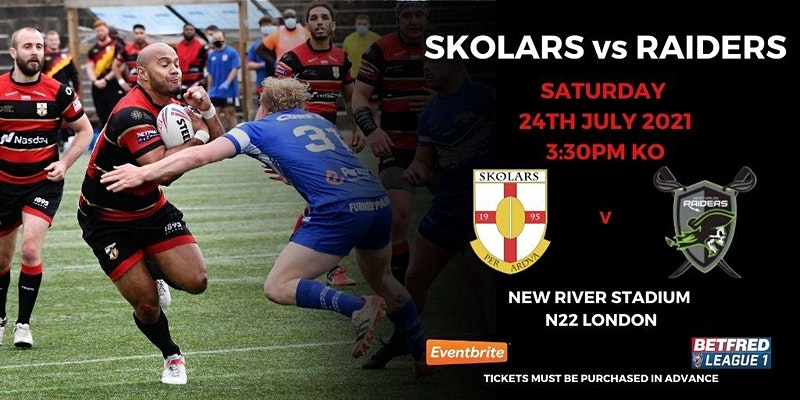 London Skolars weekly 'Touch' Rugby session
