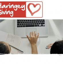 Haringey Digital Divide Appeal