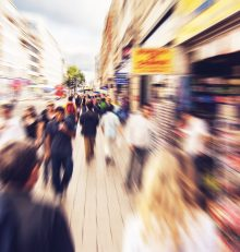 Eight reasons to Shop Local this week to help Wood Green bounce back
