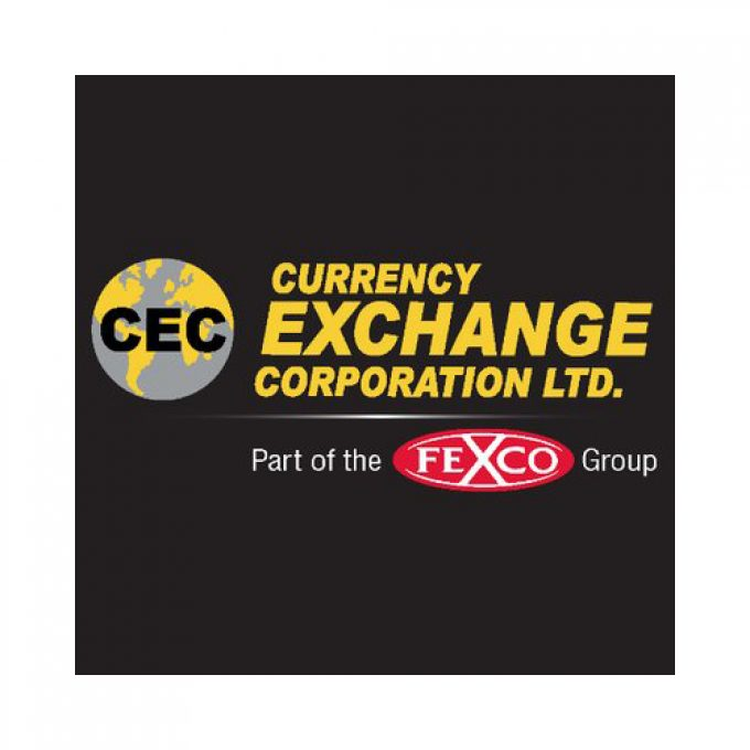 Currency Exchange Corporation