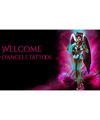 D'Angels Tattoos
