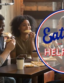 Restaurants in Wood Green taking part in the Eat out to Help out Scheme.