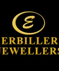 Erbiller Jewellers, Wood Green