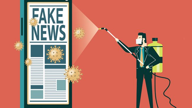 Misinformation and fake news: Where to get accurate information