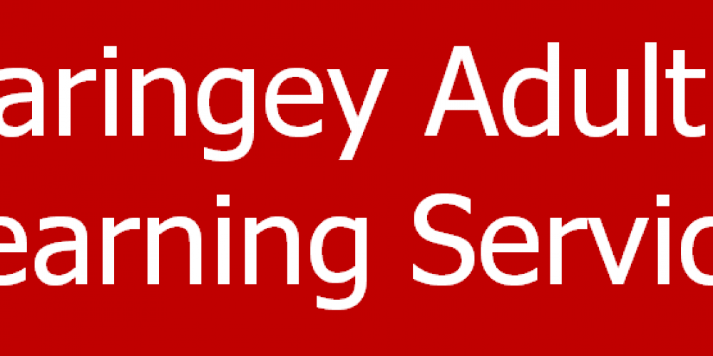 Haringey Adult Learning Service