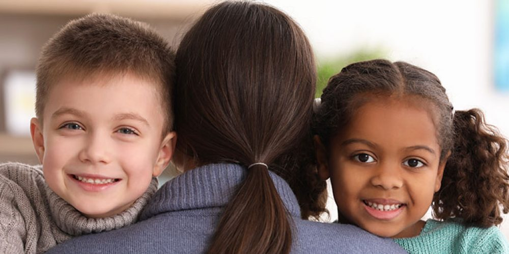 Become a foster carer with Haringey today