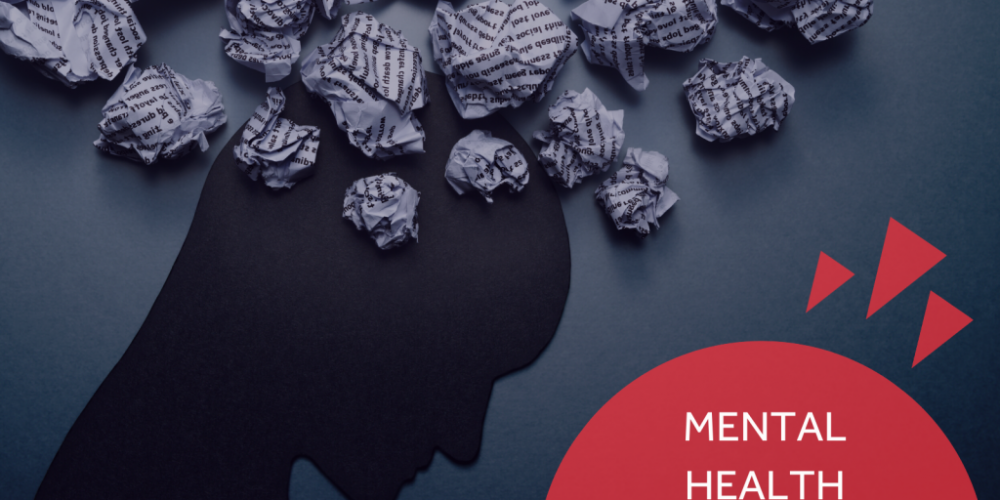 Looking after a child or young person's mental health
