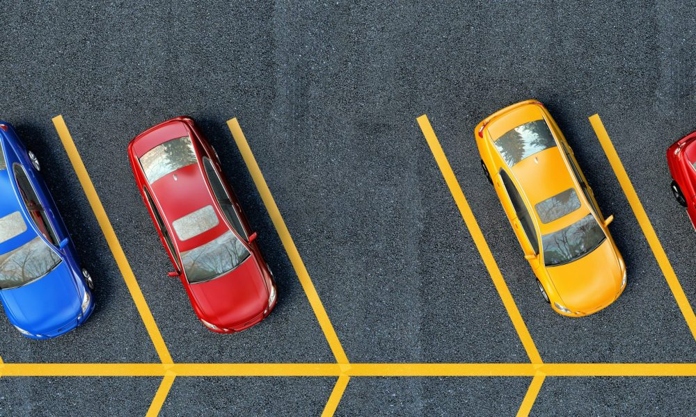 Parking changes in Wood Green
