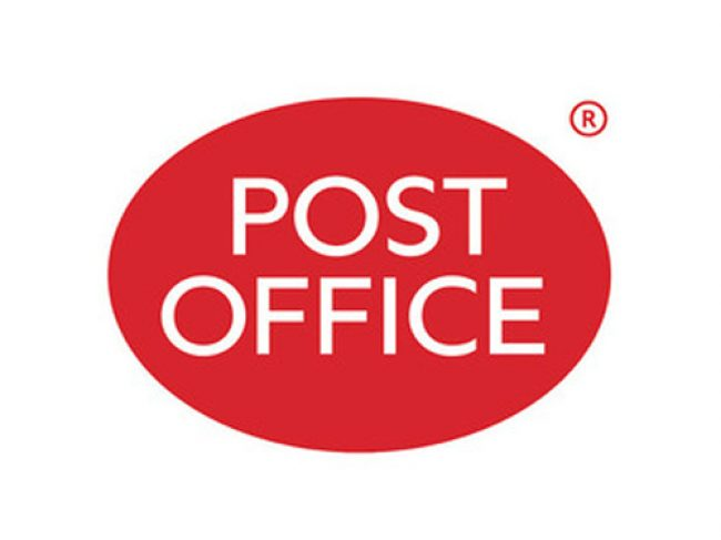Post Office Wood Green