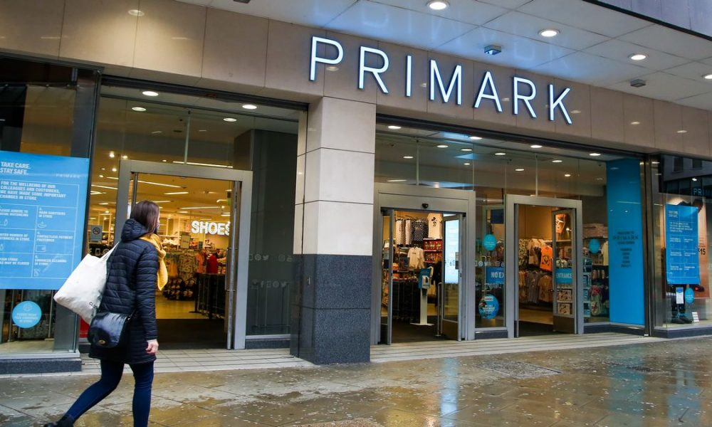 Primark in Wood Green to host COVID vaccine clinic on bank holiday weekend