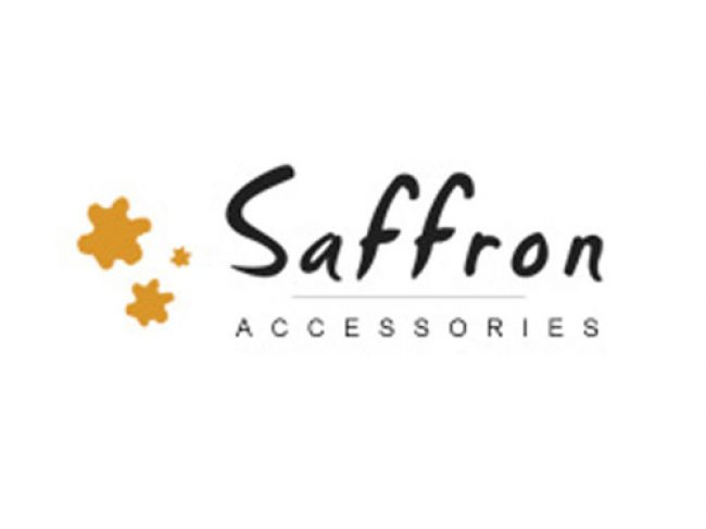 Saffron Accessories