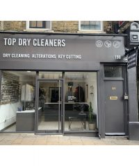 Top Dry Cleaners