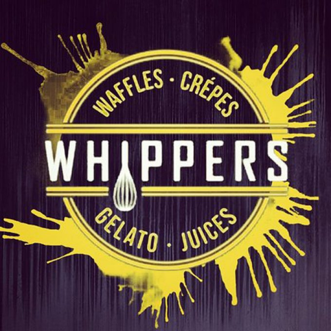 Whippers