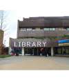 Wood Green Library