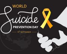 World Suicide Awareness Day 2020.
