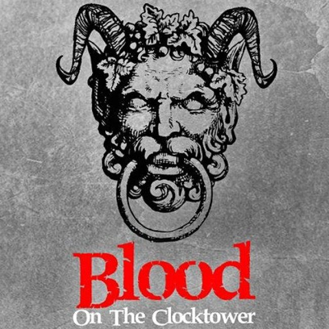 Blood on the Clocktower at Cakes and Ladders