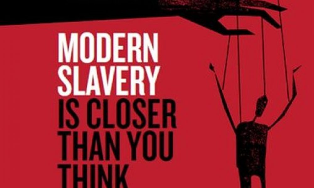 Look out for signs of modern slavery in Haringey