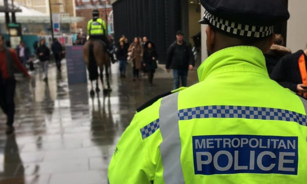 Town centres to be bolstered with hundreds of new officers