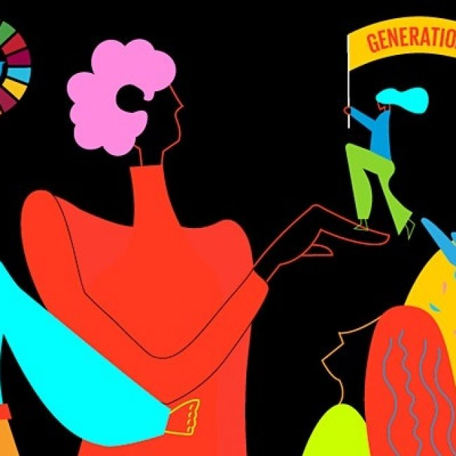 United Nations Observance of International Women's Day 2021